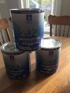 Sherwin Williams High Quality Paint