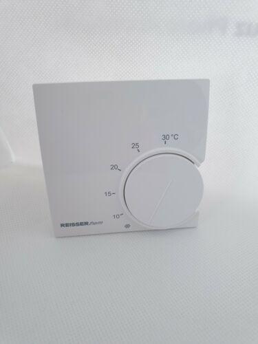 Reissertherm Aufputz - Raumthermostat 230 V, weiß