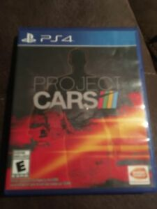 Project cars mint 20$