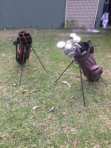 Golf club set Bligh Park Hawkesbury Area Preview