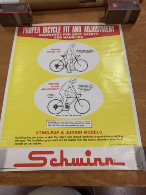 Schwinn Poster