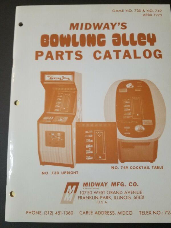 Original Midway