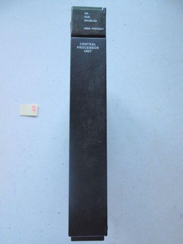 GE FANUC IC697CPM915-AB PLC MODULE CPM915 W/ 1 MEG MEMORY CPU (155)