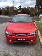2003 Holden Commodore Ute VY SS Sunbury Hume Area Preview