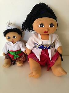 Multicultural Dolls Kiara Swan Area Preview