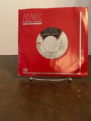 ABBA 45 Rpm Oldies Series (The Winner Takes It All) VG/EX