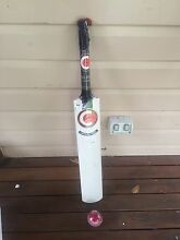 New cricket bat and ball never used Red Hill Brisbane North West Preview