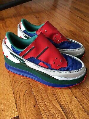 Raf Simons Men's adidas Super Trekker 1- US Size 9