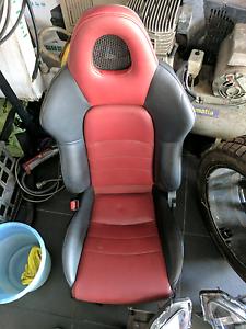 S2000 AP2 Seats St Johns Park Fairfield Area Preview