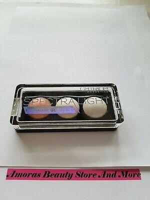 Catrice  SPECTRA LIGHT  Eyeshadow GLOW Kit  010 Manic Pixie Dream Girl
