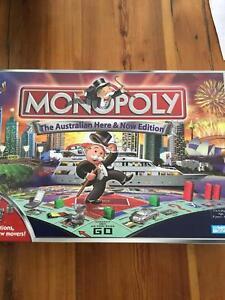 Monopoly - Australian version