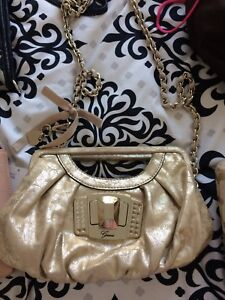 Guess Party Clutch