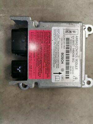 FORD FOCUS C MAX  03-07 AIRBAG CONTROL MODULE 3M5T 14B046 BG