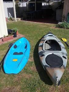 2 kayaks for sale Bunbury Bunbury Area Preview