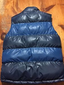 Boys vest size 10-12 Peterborough Peterborough Area image 2