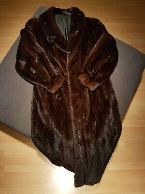 Women's Full Length Canadian Mink coat for sale  Scarborough