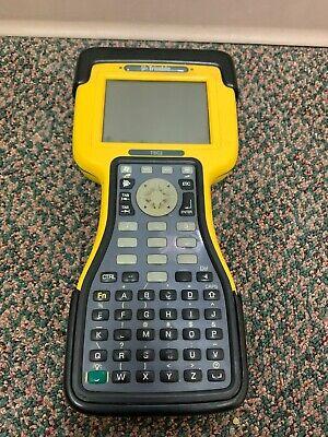 Trimble Ranger - Tsc2 - Gps Data Collector Trimble Survey Controller V12.20