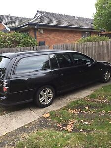 Holden Commodore Wagon 2002 Caulfield Glen Eira Area Preview