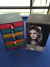 Sex and the city - ultimate DVD collection Baldivis Rockingham Area Preview