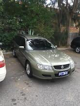 2006 Holden Commodore Wagon West Perth Perth City Preview