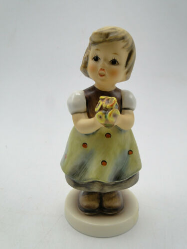 Old Goebel Hummel 5in Figurine For Mother 247/0 TMK7