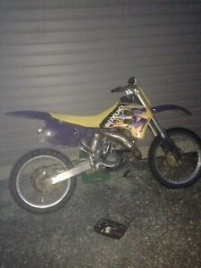 Suzuki Rm | New & Used Motorcycles for Sale in New Brunswick