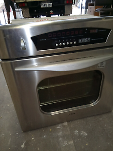 Second hand Oven Bedford Bayswater Area Preview