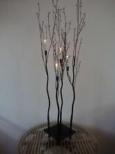 decorative candle holder Bar Beach Newcastle Area Preview