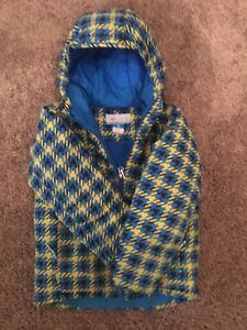 Boys Columbia winter coat for sale