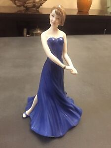 2003 Royal Doulton figurine