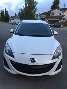 2010 Mazda 3 Automatic , Remote starter only 111000km