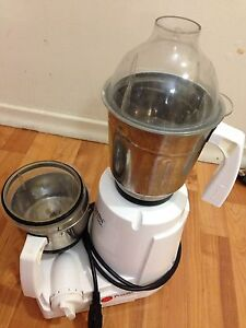 Moving sale|Preeti Indian Mixer Grinder