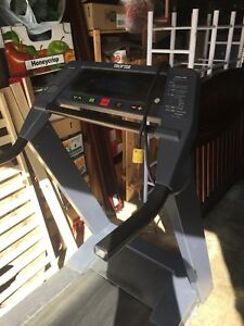 Trotter 645 Heavy Duty Gym Treadmill (Working) Need Gone