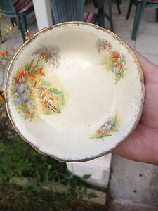 Vintage breakfast bowl Crestmead Logan Area Preview