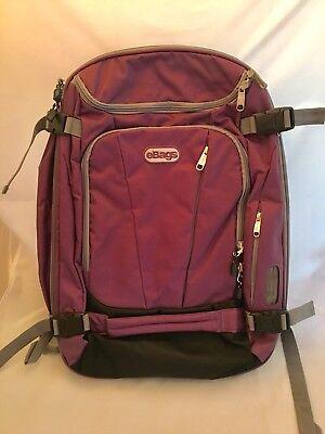 eBags Mother Lode TLS Weekender Convertible, Purple
