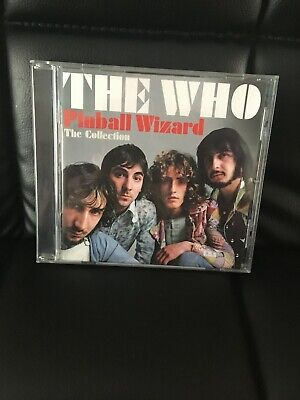 The Who – Pinball Wizard: The Collection