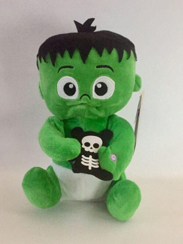 Spooky Village Munching Baby Monster