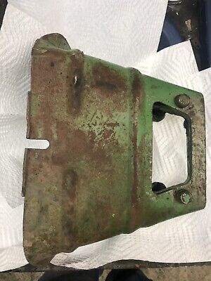 John Deere 520 530 620 630 720 730 Tractor Pto Sheild Antique Two Cylinder