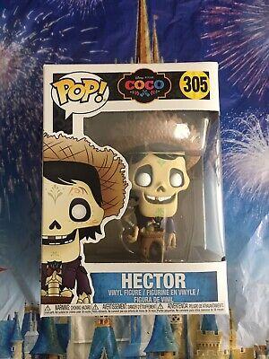 Disney Pixar Coco Hector #305 Pop Vinyl Figure Funko