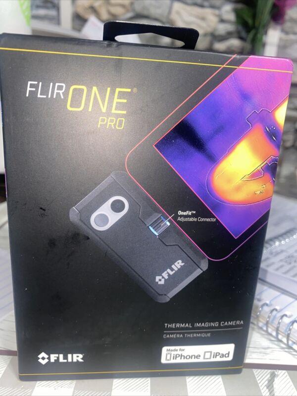 Flir One Plus Thermovision Camera