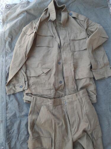 Soviet russian suit afganka size 46-2 new