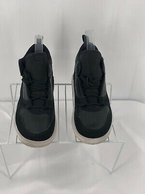 Nike Jordan 23 Fadeaway High Basketball Shoes kids size 2.5Y