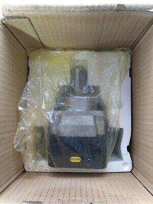 Apex Dynamics Gear Box Af100-007-s2-p2 Ratio 31