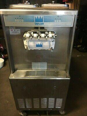 Taylor Soft Serve Ice Cream Machine Model 339-27