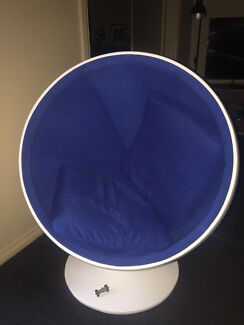 Wanted: Egg indoor chair for kids