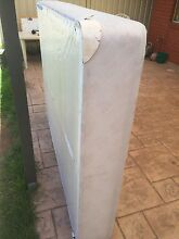 Queen size bed base (base only no mattress) Klemzig Port Adelaide Area Preview