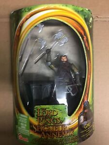 Lord of the rings toy