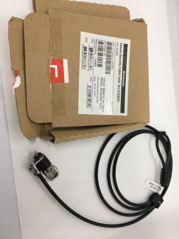 LENOVO KENSINGTON 57Y4303 MICROSAVER SECURITY Cable LOCK