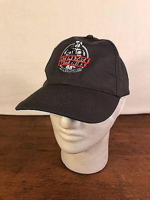 Men's Cotton Gray Interstate Batteries 65th Anniversary Adjustable Cap Hat