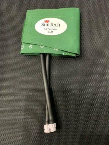 SunTech Medical 98-0082-03 Cuff APC Child Long (12-19 cm) Two Tubes